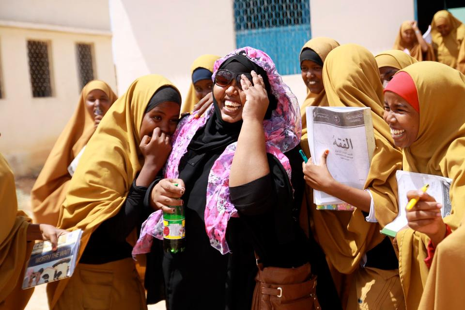 The benefits of coming home: My journey of fulfillment and growth in Puntland